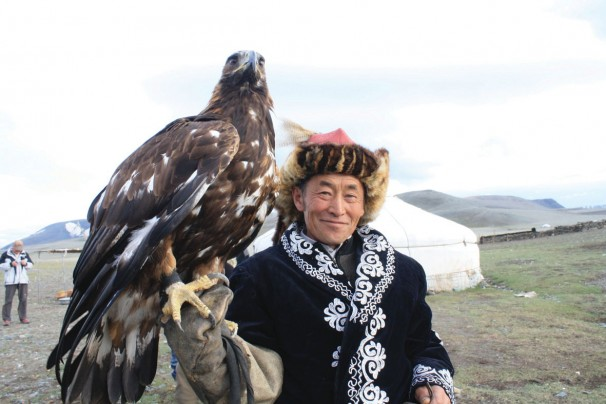 Adlernomaden