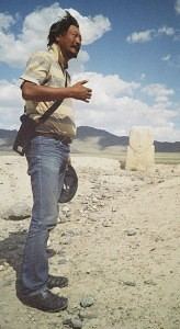 Olzod Boum-Yalagch, Explore Mongolia