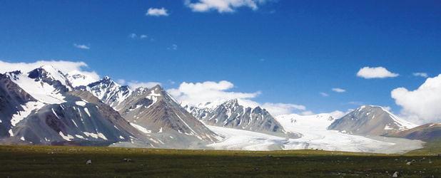 Dach der Mongolei, Berge des Khangai und Altai (22 Tage)