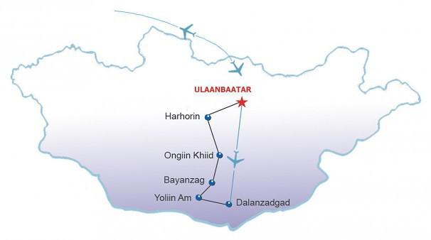 Route Sonnenweg