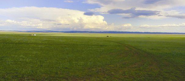 Mongolei und Innere Mongolei