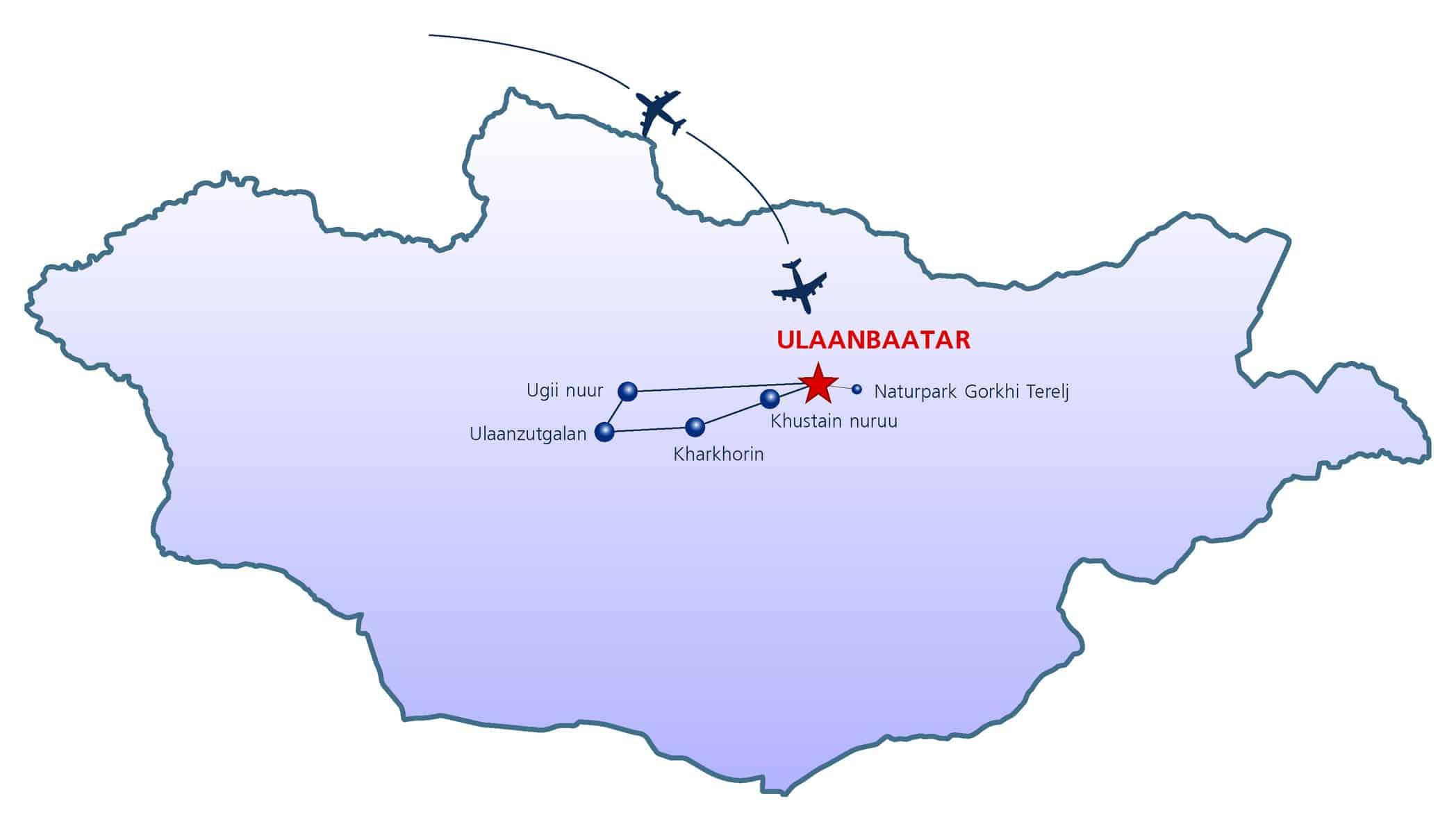 Okovolunteer Programm Im Naturpark Khustai Nuruu Und Orkhon 18 Tage Reisen In Die Mongolei Mit Explore Mongolia
